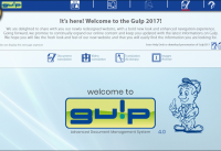 Gulp 2017 it's here !